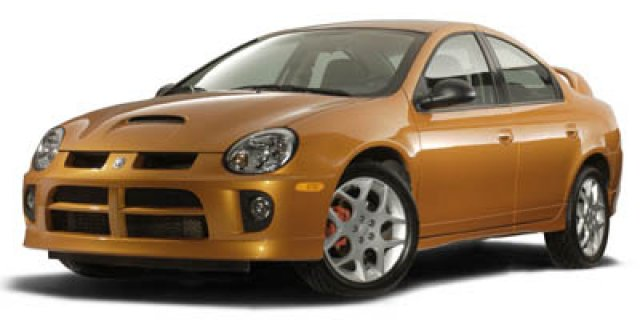 Enjoyable Pre Owned 2005 Dodge Neon Srt 4 4Dr Car In 5D125404 Gmtry Best Dining Table And Chair Ideas Images Gmtryco