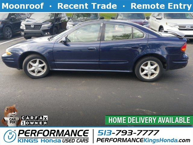 pre owned 2001 oldsmobile alero gl4 4dr car in 1c259313 performance automotive network performance automotive network