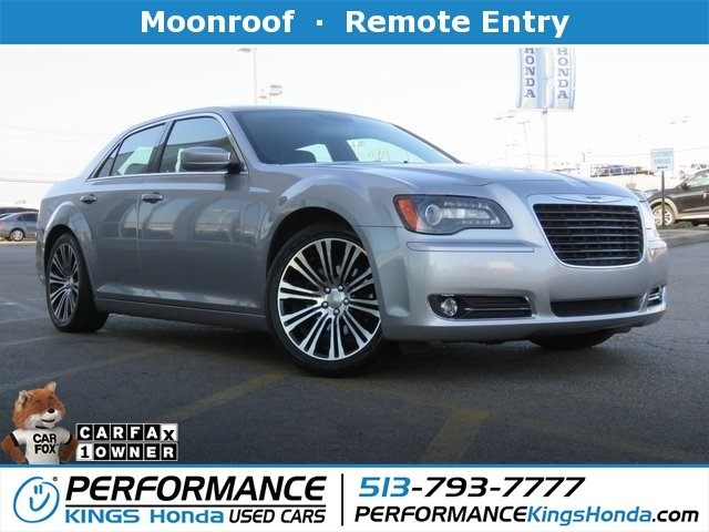 Pre-Owned 2013 Chrysler 300 300S RWD 4dr Car