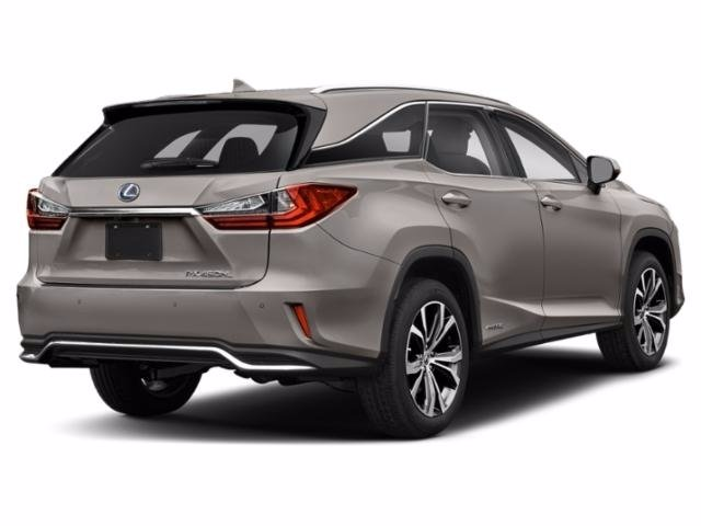 New 2020 Lexus RX 450hL Luxury